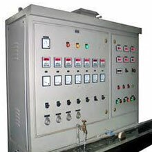 Electric Panel Cabinets