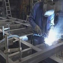 Heavy Fabrication Job Work Services